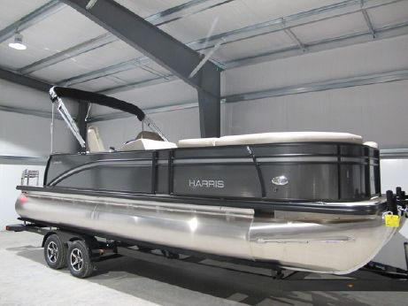 2017 Harris Cruiser 240