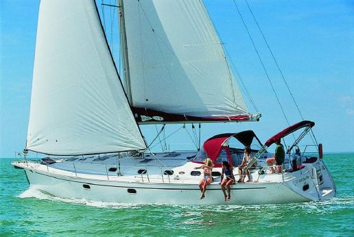2002 Gib'sea 51