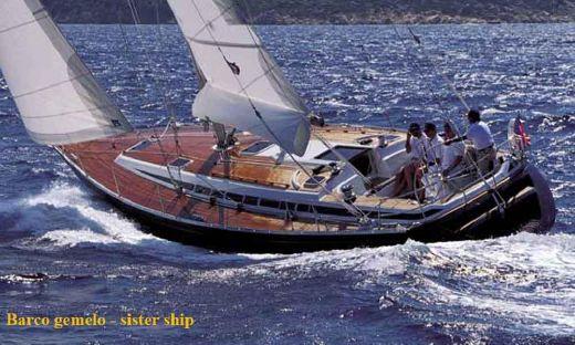 2001 Cantieri Del Pardo GRAND SOLEIL 46.3
