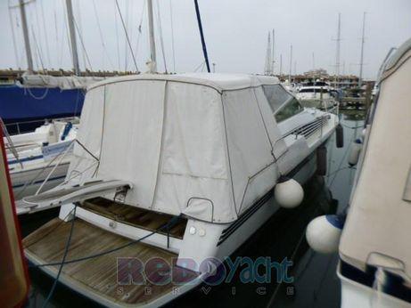 1989 Euromarine Caliari Coanda 42