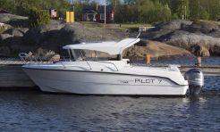 2019 Finnmaster PILOT 7 CABIN