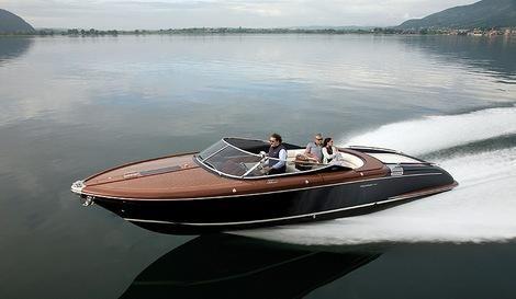 2008 Riva Aquariva 33
