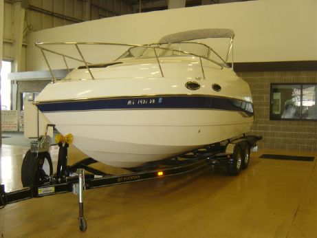 2003 Stingray 240 CS