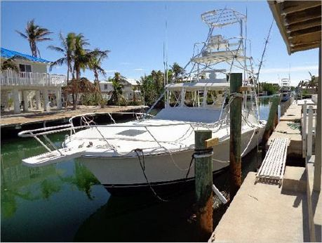 1992 Luhrs Tournament 380 Open