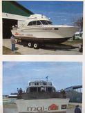 1977 Silverton 31 Convertible