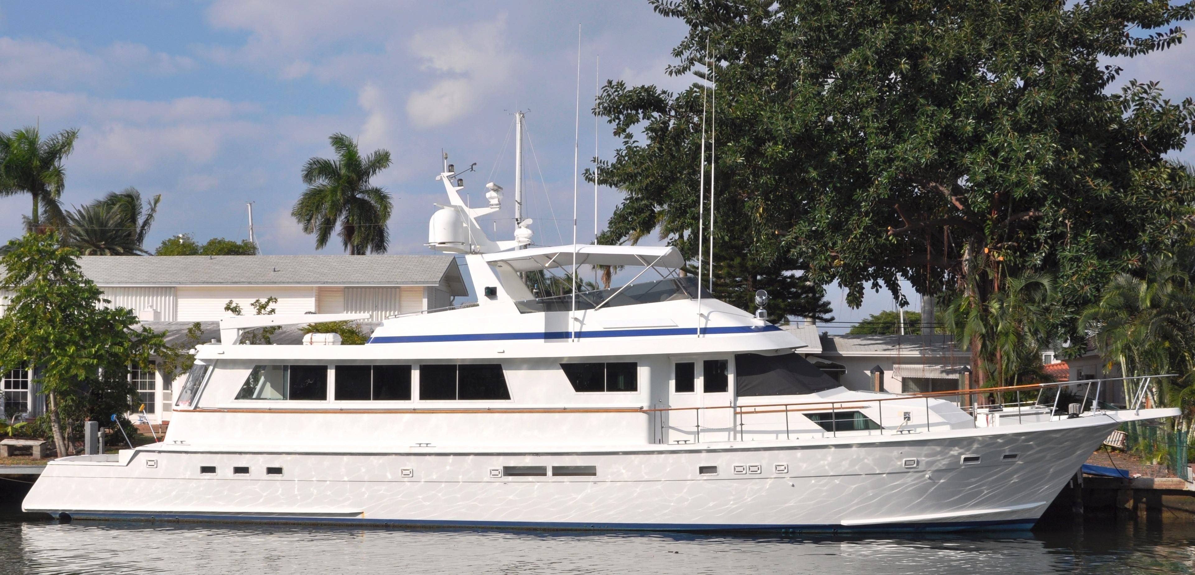 1990 hatteras 80 cmy power new and used boats for sale for 80 hatteras motor yacht