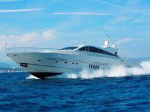 2005 Arno Leopard 27 Open