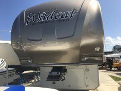photo of  35' Wildcat 314BHX