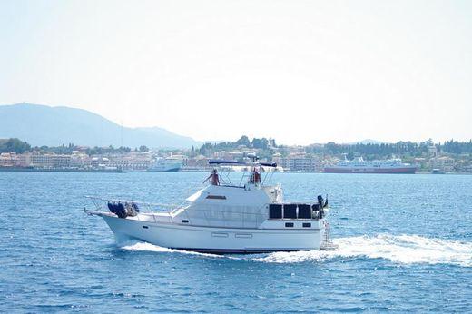 1997 Island Gypsy FAD 40 Trawler