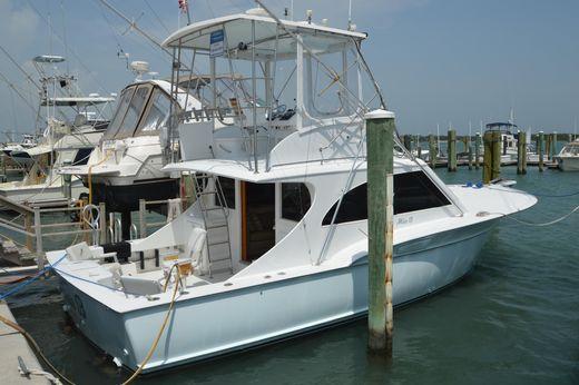 1989 Custom Carolina Jarrett Bay