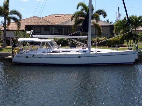 2001 Catalina 470