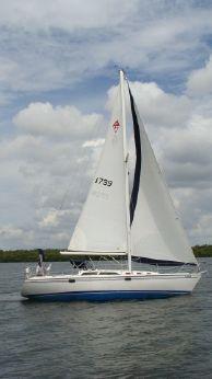 2006 Catalina 34 MkII
