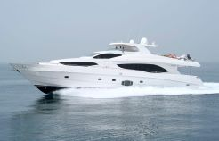 2013 Gulf Craft Majesty