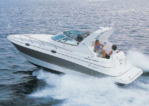2006 Cruisers Yachts 280 CXi Express