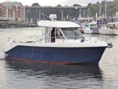 2012 Arvor 280AS Deluxe