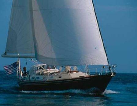 2008 Hinckley Sou'wester 52