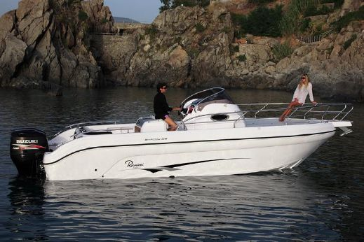 2013 Ranieri International Shadow 28