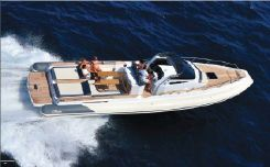 2015 Nuovajolly prince 43 luxury cabin