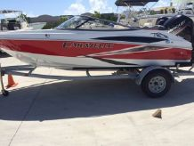 2015 Caravelle 175 Bow Rider