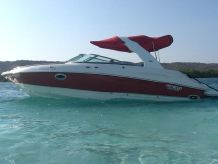 2006 Chaparral 280 SSi