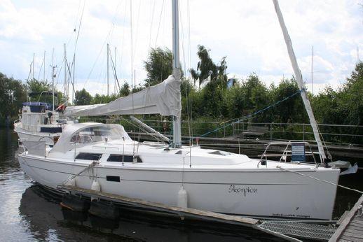 2008 Hanse Yachts 400