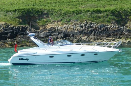 2003 Windy 37 Grand Mistral