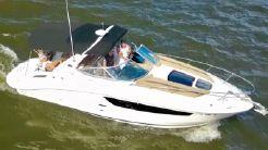 2016 Sea Ray 280 Sundancer