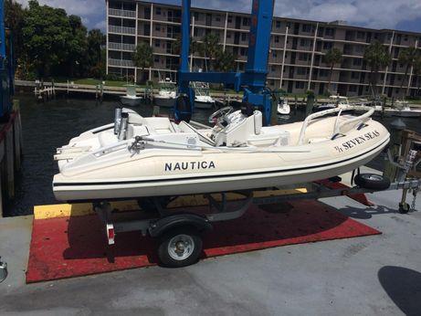 2006 Nautica RIB 12