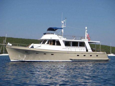 1980 Ocean Alexander 63 - Trawler