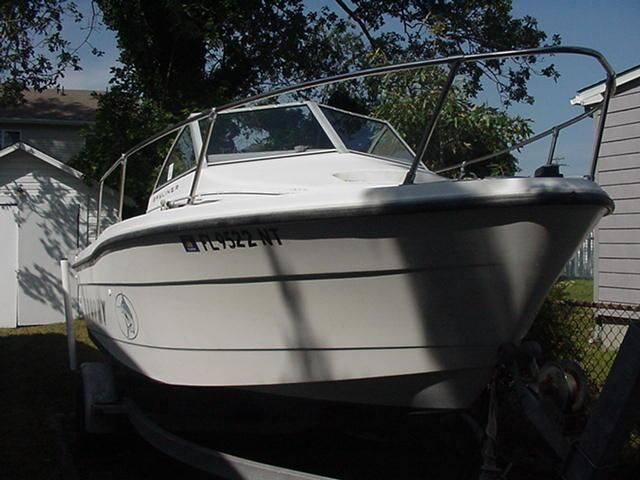 3 Year Loans >> 1999 Bayliner 1802 Trophy Walkaround Power Boat For Sale ...