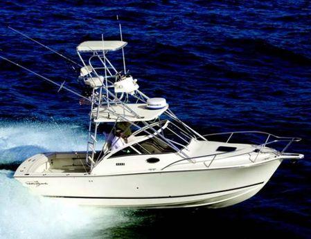 2006 Albemarle 280 Express Fisherman