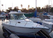 2002 Seaswirl Stripper 2101