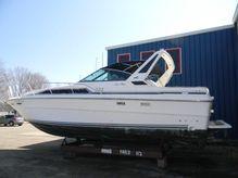 1988 Sea Ray 340 Sundancer.