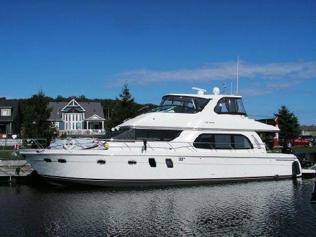 2008 Carver 58 Voyager