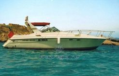 1991 Wellcraft 34 Gran Sport