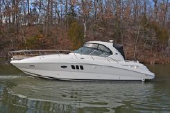2008 Sea Ray 38 Sundancer