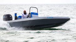 2020 Carrera Boats Flat Cat CC