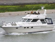 1989 Princess 45 Flybridge