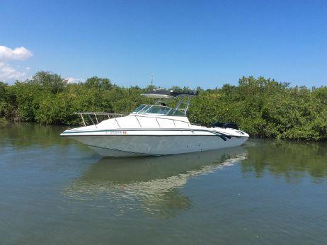 1998 Fountain 29 Sportfish Cruiser