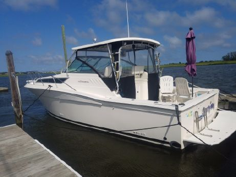 1997 Wellcraft 330 Coastal