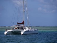 2006 Outremer 55 Light