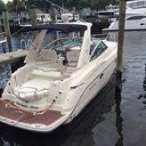 2010 Monterey 320 Sport Yacht