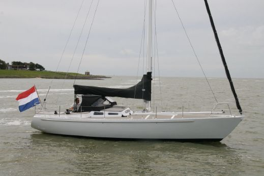 1983 Koopmans 36