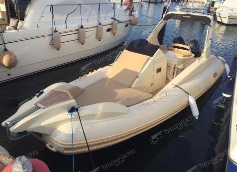 2017 Solemar 28 offshore