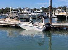 2020 Boston Whaler 130 Super Sport