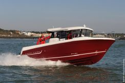 2014 Jeanneau Merry Fisher 855 Marlin
