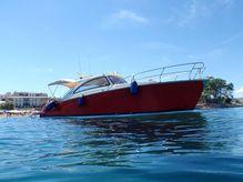 2007 Motor Yacht Sailor 34
