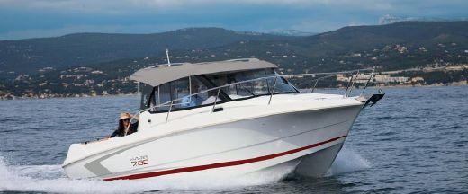 2015 Beneteau Oceanis Clipper 343