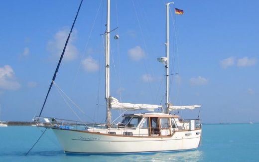 1986 Siltala Nauticat 33