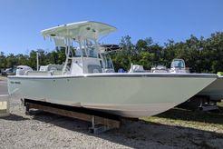 2020 Sea Born LX24 Center Console